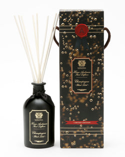 Limited Edition Black Label Champagne Home Ambiance Diffuser