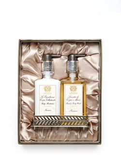 Prosecco Bath and Body Gift Set