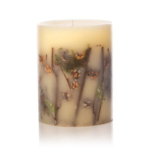 Forest Botanical Candle