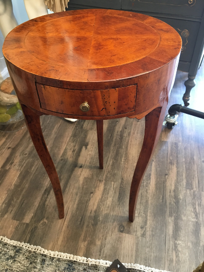 Tosato Vintage Side Table