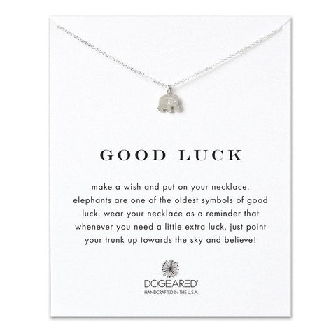 Good Luck Necklace