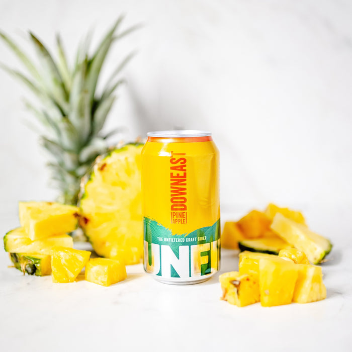 Pineapple - 4 pack