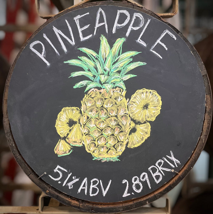 Pineapple - 64 oz