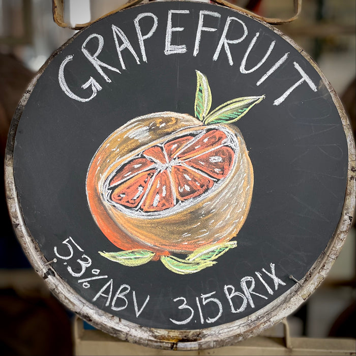 Grapefruit - 32 oz