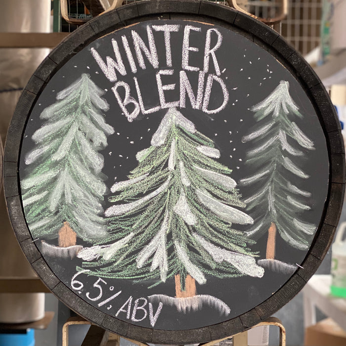 winter blend - 32 oz