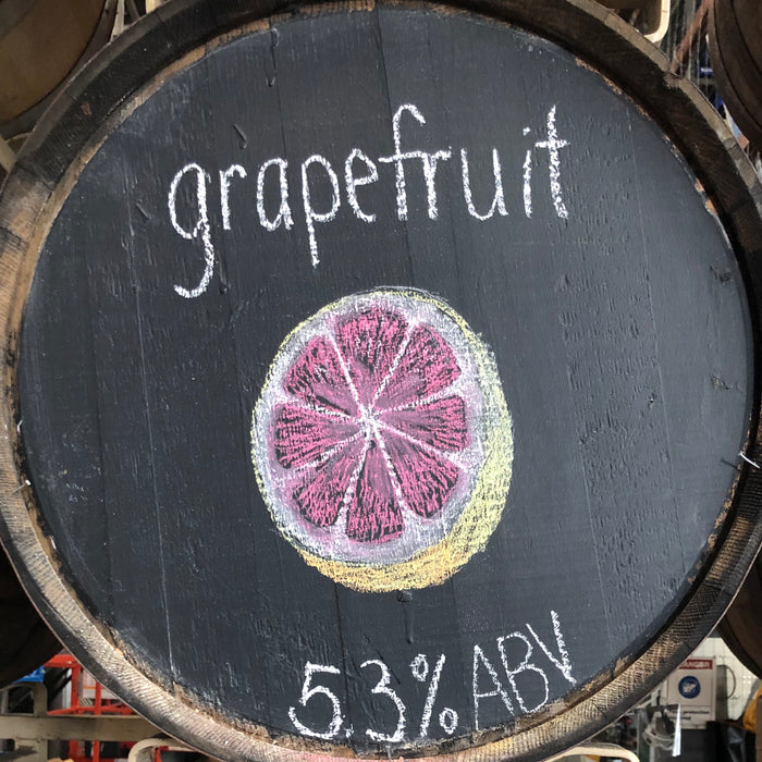 Grapefruit - 64 oz