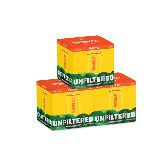 Pineapple - 12 pack
