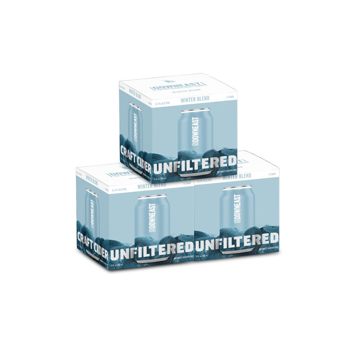 winter blend - 12 pack