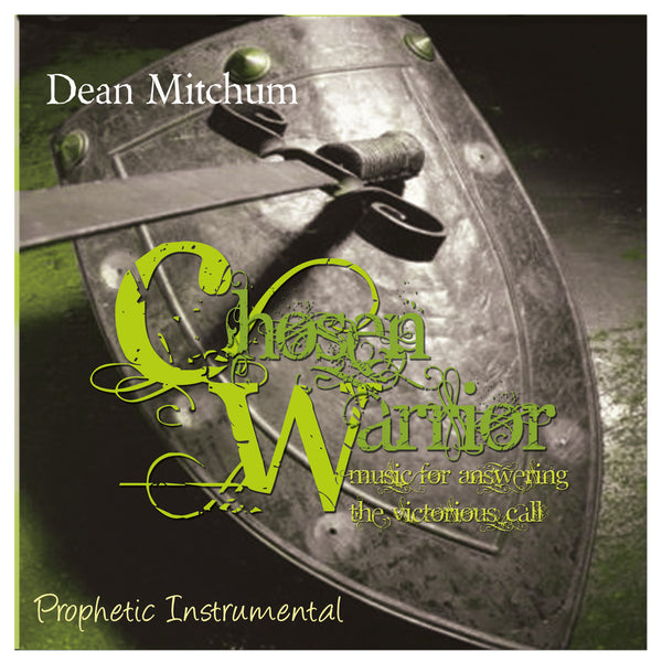Chosen Warrior Instrumental CD