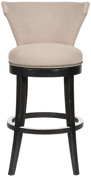 Avery Swivel Bar Stool V966-BSS