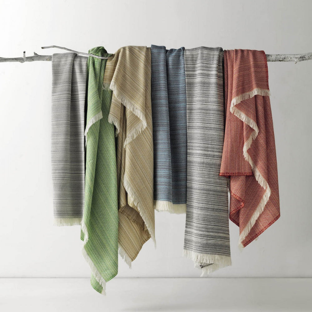 Capri Summer Throw