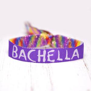 Bachella Bridal Shower Bachelorette Party Wristbands