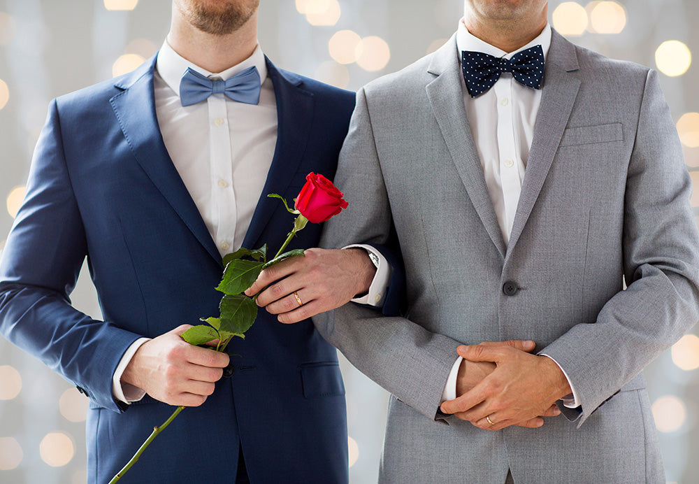 Same-sex marriage now legal in Northern Ireland
