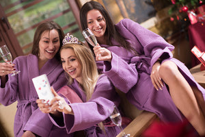 Winter Time Hen Party Ideas