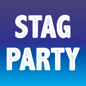 STAG PARTY WRISTBANDS