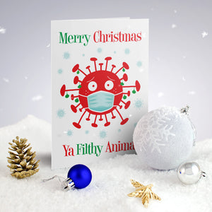 funny fucking christmas cards