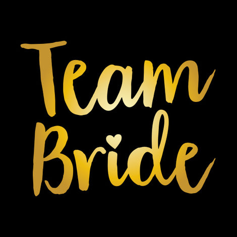 TEAM BRIDE COLLECTION