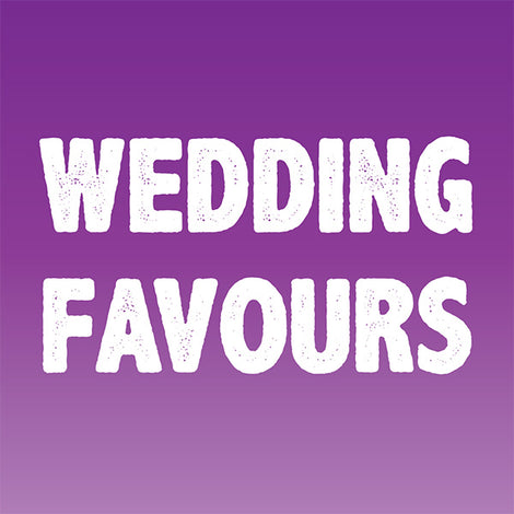 WEDDING FAVOURS COLLECTION