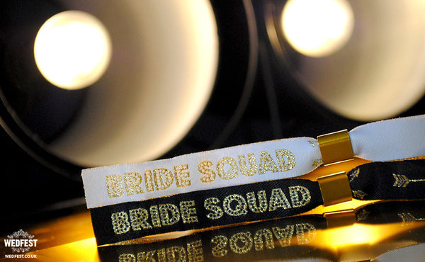 awesome bride squad accessories