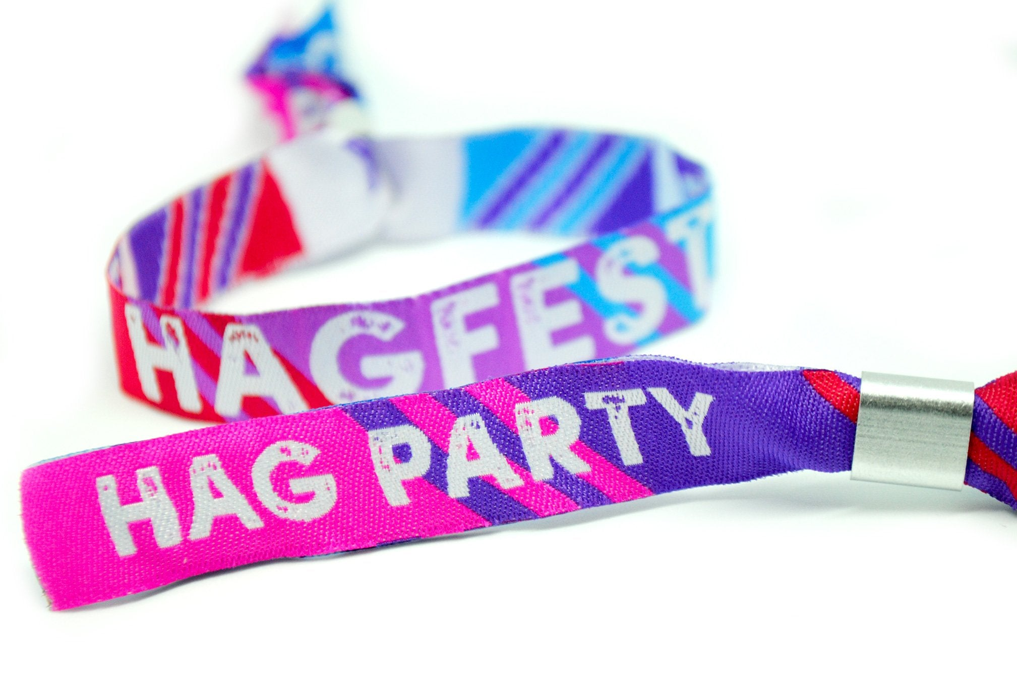 Hag Do wristband accessories