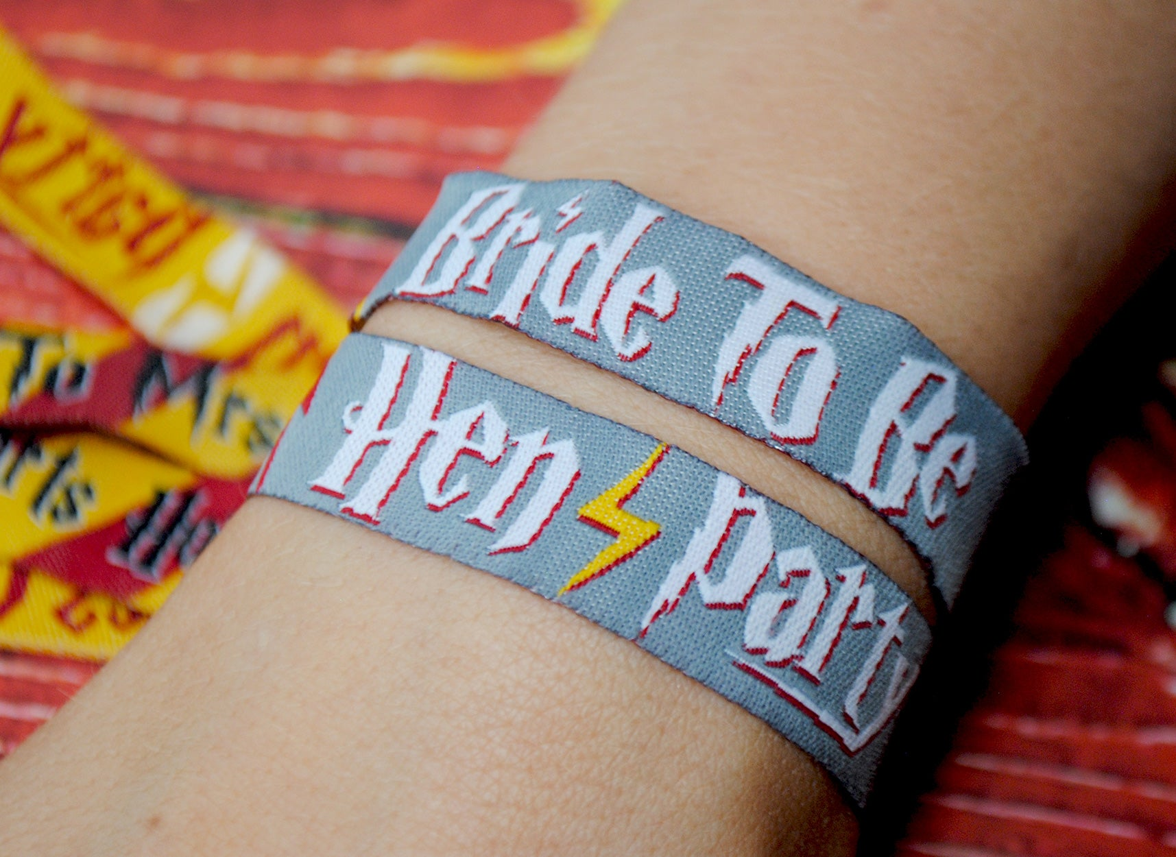 harry potter hen do party ideas
