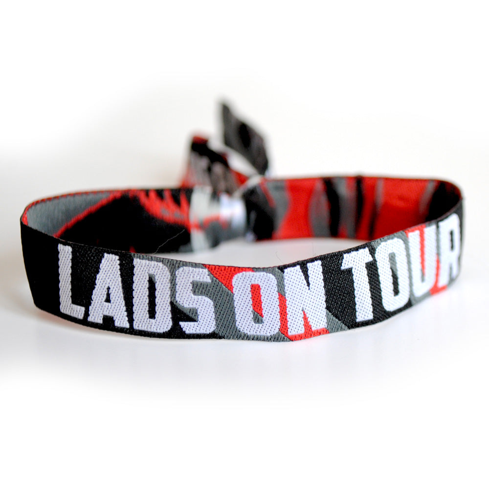 stag do party accessories STAGFEST Stag Do Party Wristbands