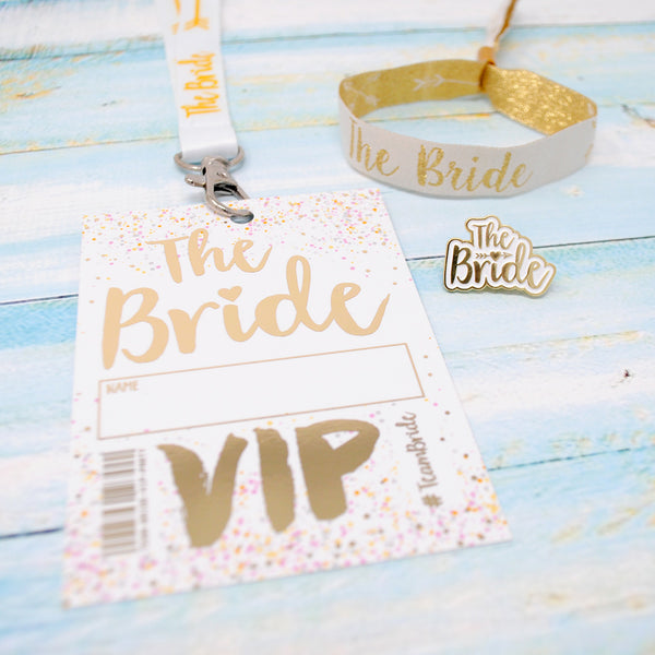 festival bride to be hen do party accessories