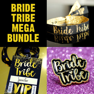 BRIDE TRIBE MEGA BUNDLE