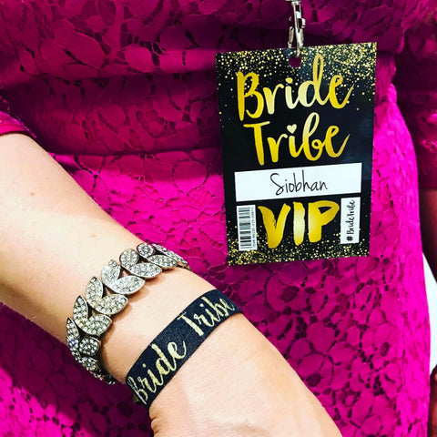 Bride Tribe (BUNDLE) Accessories Bundle