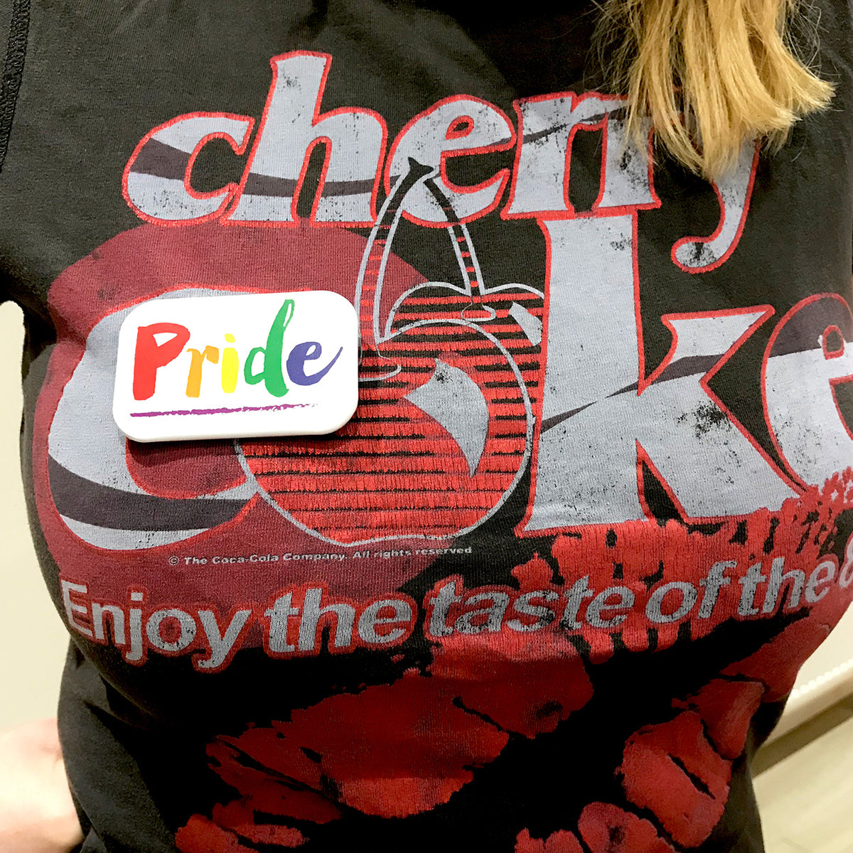 from Jude gay pride accessories