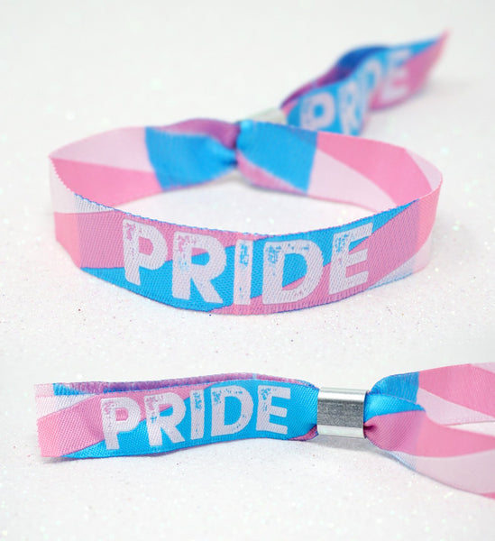trans gender lgbtq lgbt pridewristbands accessories