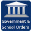 Government and School Orders - UPS