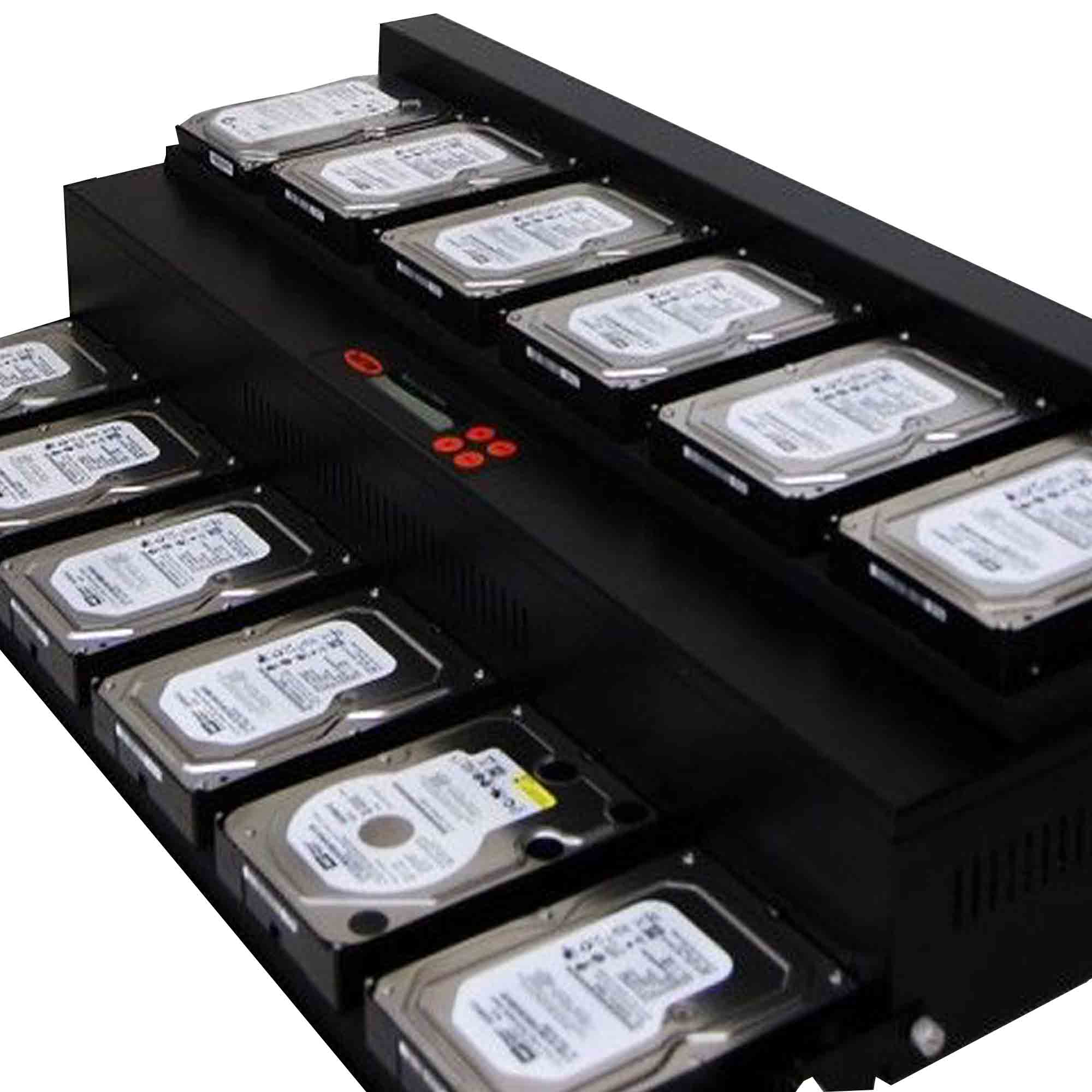 FlatBed HDD/SSD Duplicator