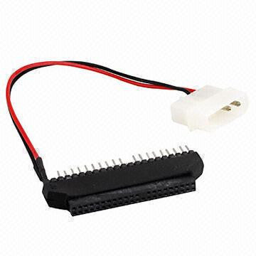"2.5"" IDE to 3.5"" IDE Hard Drive Adapter - Duplicator Depot"