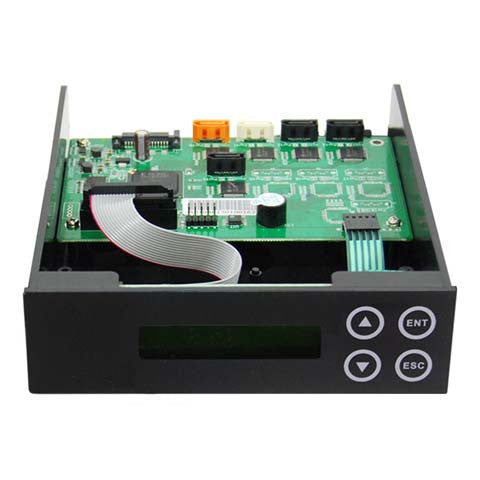 CD DVD Copy Controller - Duplicator Depot