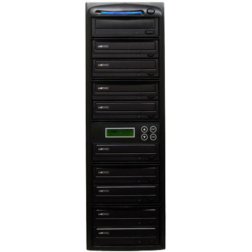 1-9 M-Disc Support CD DVD Duplicator - DuplicatorDepot.com