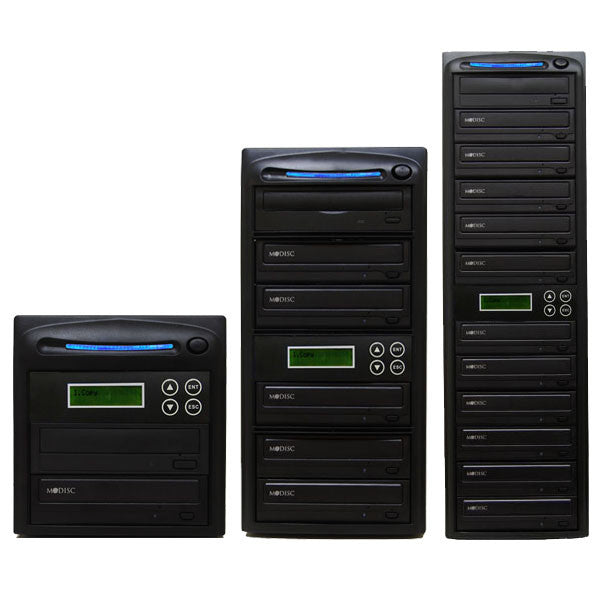 M-Disc Support CD DVD Duplicator - Duplicator Depot