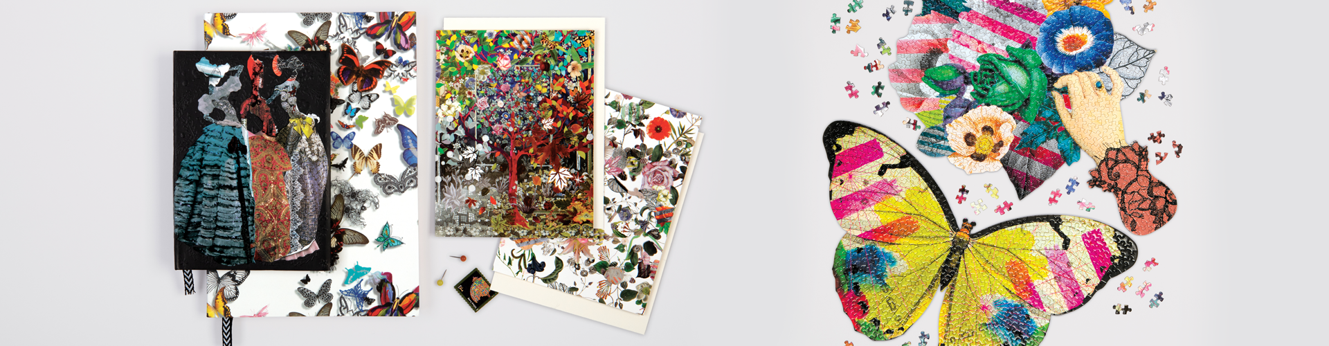 Christian Lacroix Collection From Galison