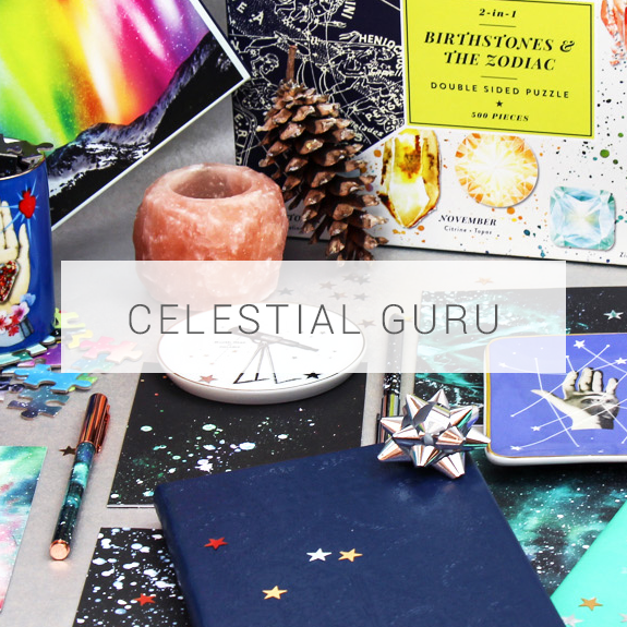 celestial guru cosmos stars space astrology