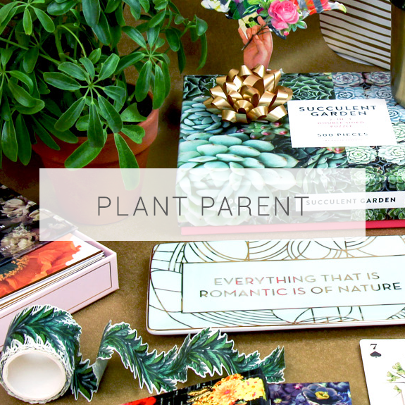plant parents florals flowers