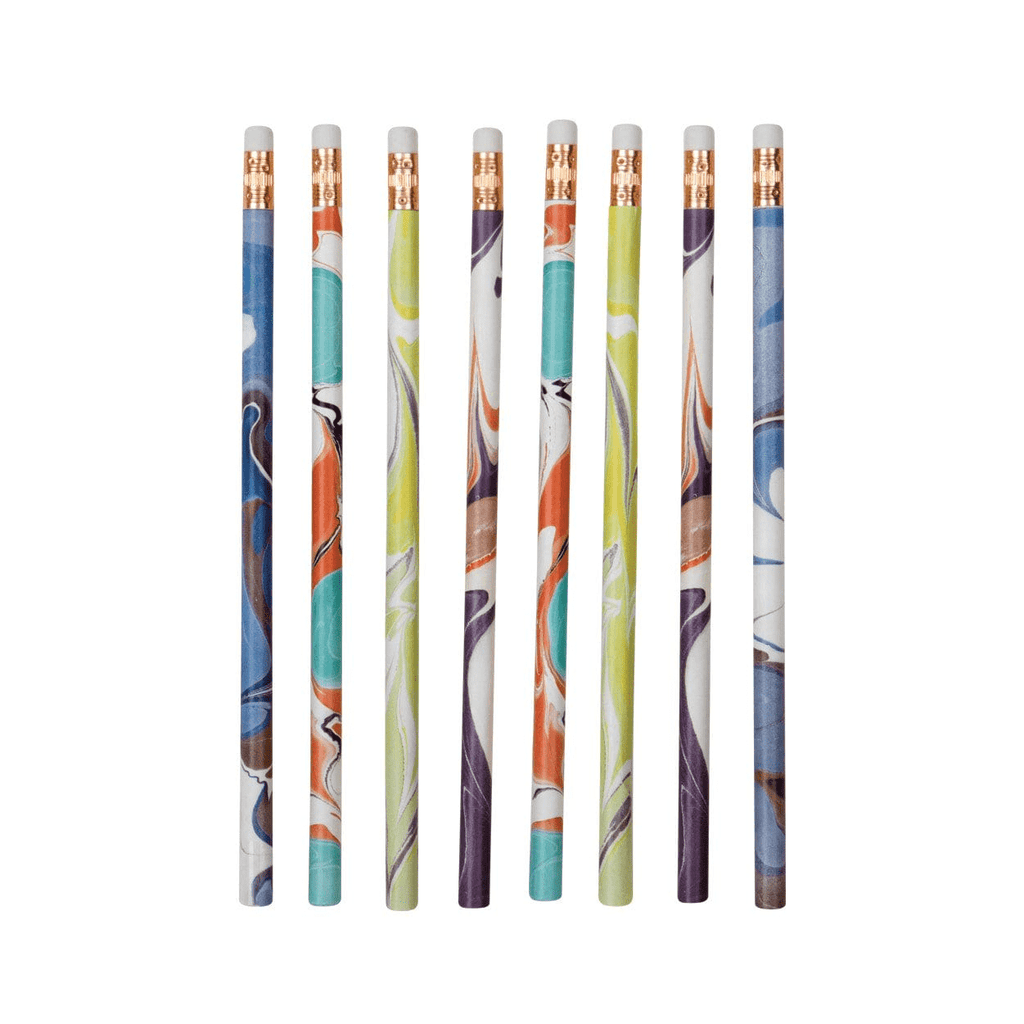 Adrift Pencil Set Sale Galison
