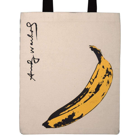 Andy Warhol Banana Journal with Postcard Set