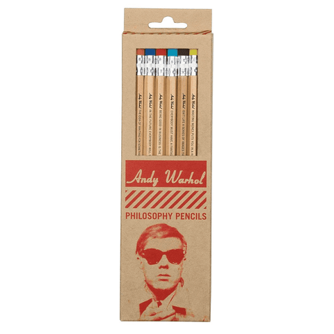 24 Piece Colored Pencil Set