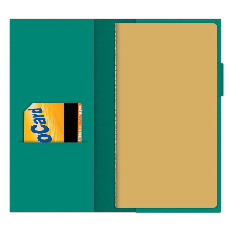 Andy Warhol Quotation Travel Journal Journals and Notebooks Galison