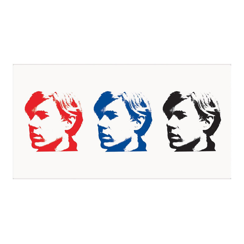 Andy Warhol Temporary Tattoo Set Temporary Tattoo Sets Galison