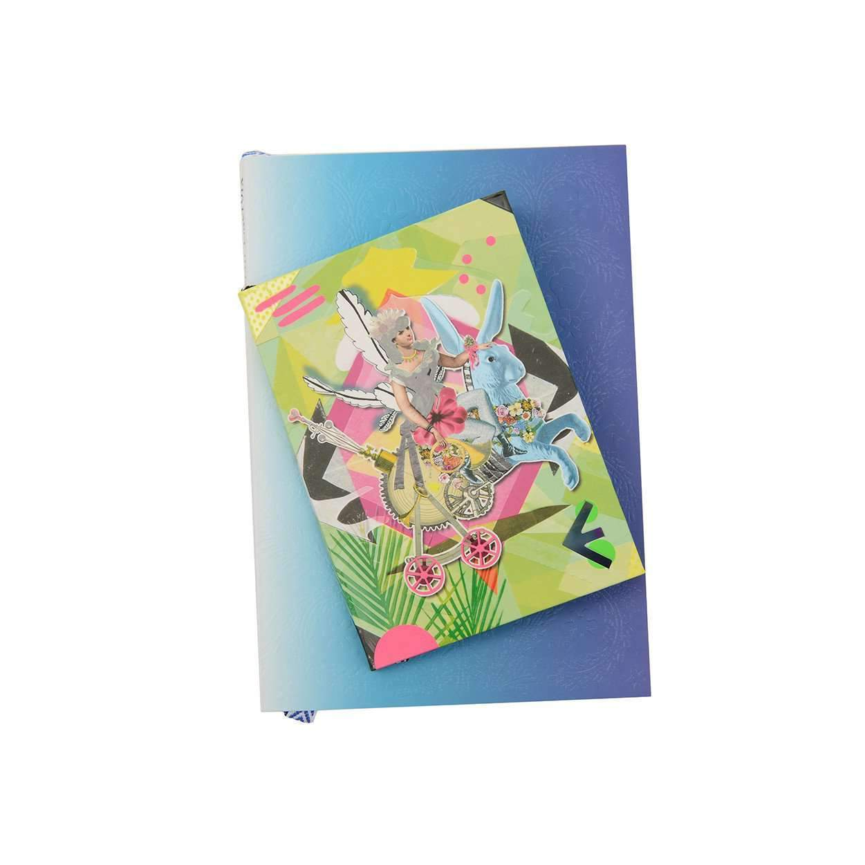 Artemis Softcover Notebook Christian Lacroix Notebooks and Journals Christian Lacroix