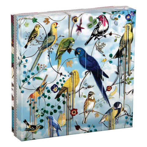 Maison De Jeu 250 Piece 2 Sided Puzzle