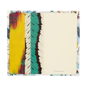 Bird's Sinfonia Travel Journal Christian Lacroix Notebooks and Journals Christian Lacroix
