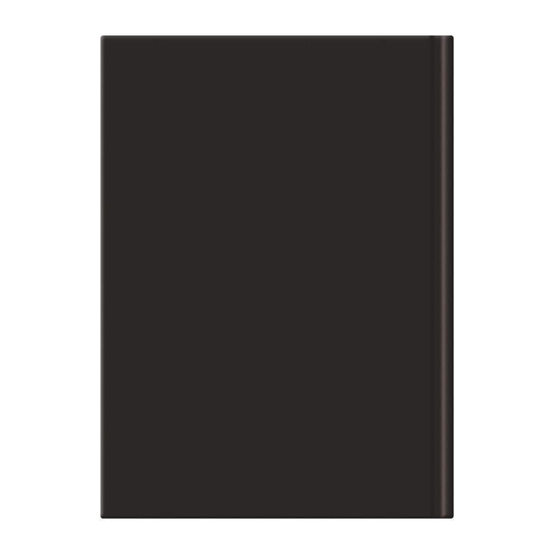 Black Hardcover Journal Journals and Notebooks Galison