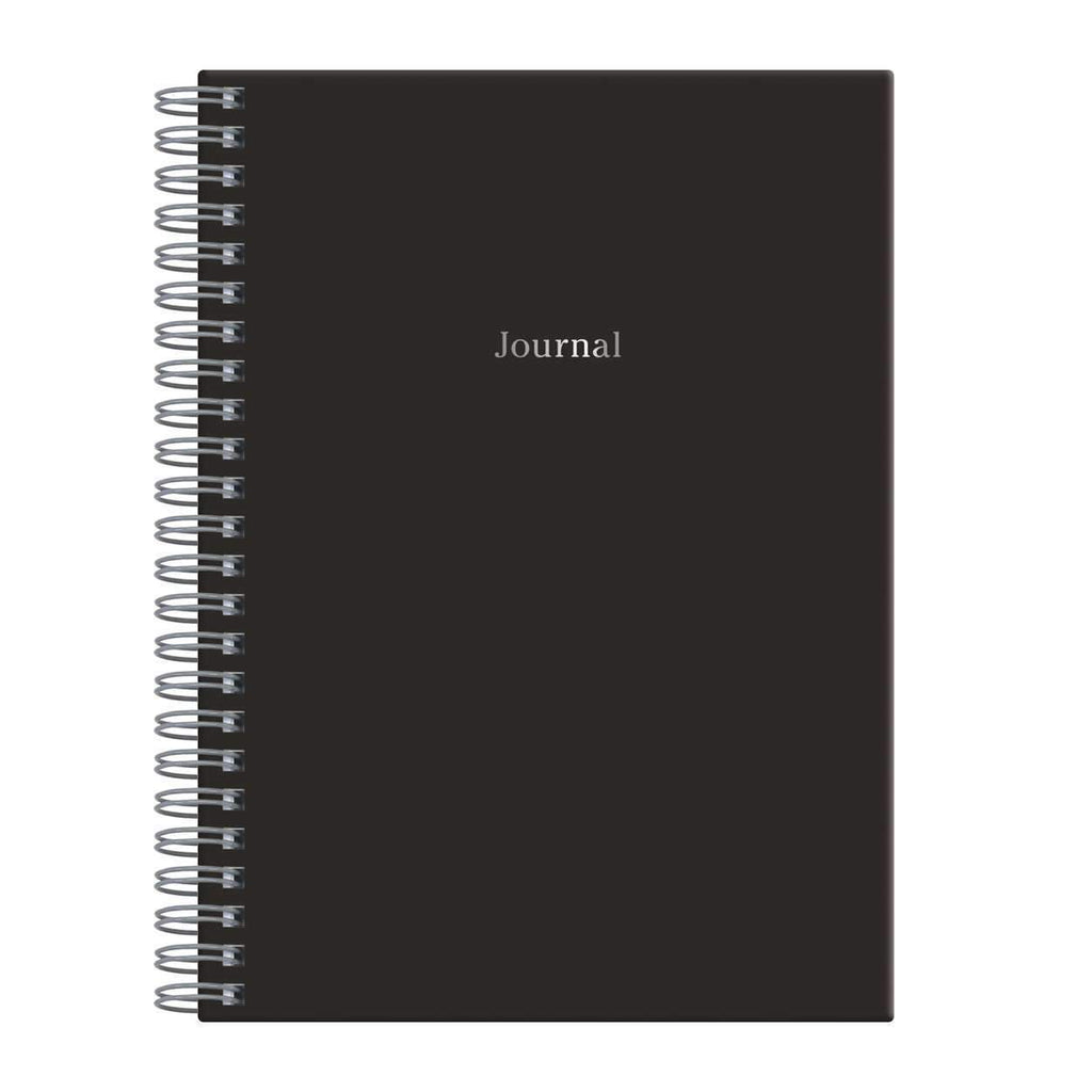 Black Wire-O Journal Journals and Notebooks Galison